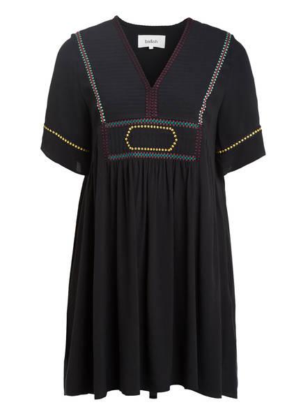 ba&sh Kleid TALIA, Farbe: SCHWARZ (Bild 1)