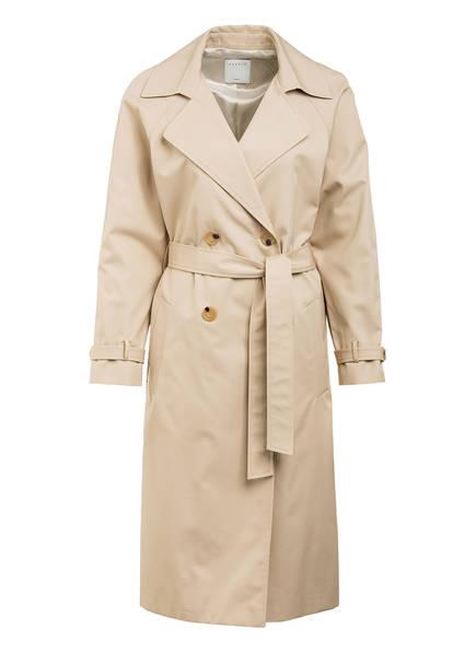 sandro Trenchcoat, Farbe: BEIGE (Bild 1)