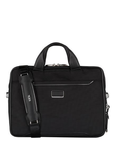 TUMI ARRIVÉ Laptop-Tasche LINCOLN, Farbe: SCHWARZ (Bild 1)
