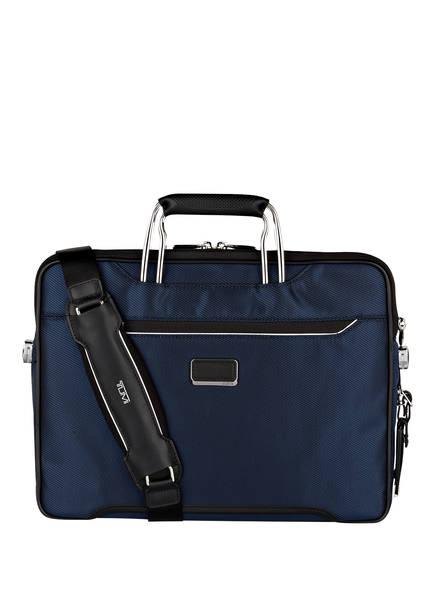 TUMI ARRIVÉ Laptop-Tasche HANNOVER, Farbe: BLAU (Bild 1)