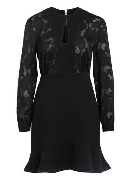 REISS Kleid PIPPA , Farbe: SCHWARZ (Bild 1)