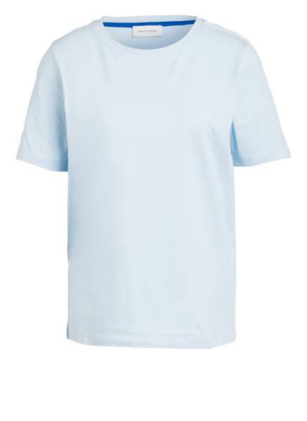 RENÉ LEZARD T-Shirt, Farbe: HELLBLAU (Bild 1)