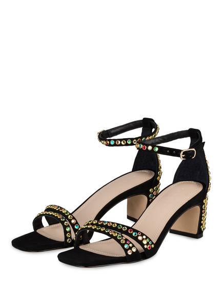 sandro Sandaletten , Farbe: SCHWARZ (Bild 1)