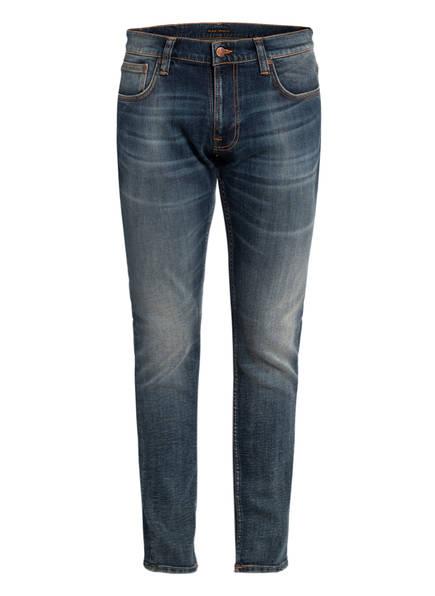 Nudie Jeans Jeans TERRY Tight Fit, Farbe: DARK BEACH (Bild 1)