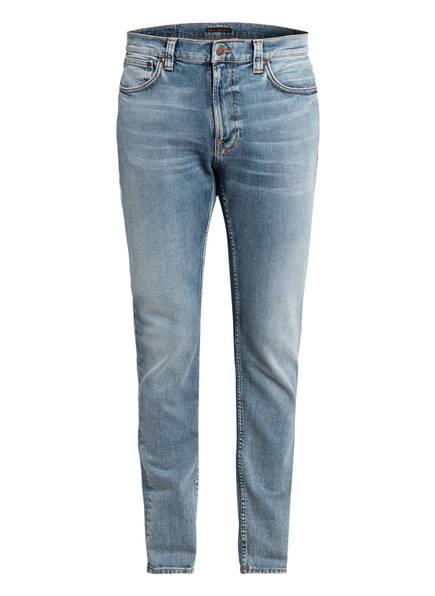 Nudie Jeans Jeans LEAN DEAN Slim Fit, Farbe: INDIGO SALT (Bild 1)