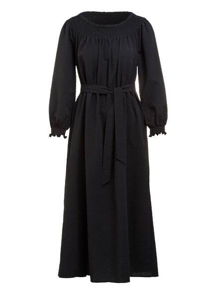 BAUM UND PFERDGARTEN Kleid AMALIE, Farbe: SCHWARZ (Bild 1)
