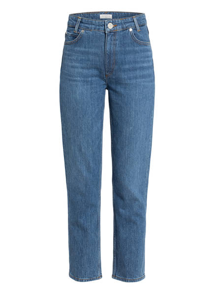 sandro 7/8-Jeans, Farbe: 4785 BLUE JEAN (Bild 1)