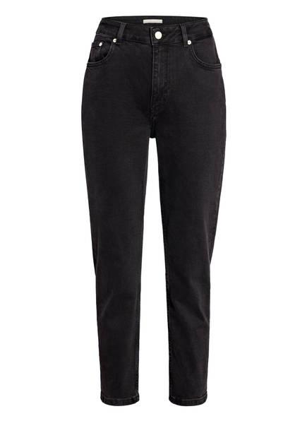 maje Skinny Jeans PARION, Farbe: SCHWARZ (Bild 1)
