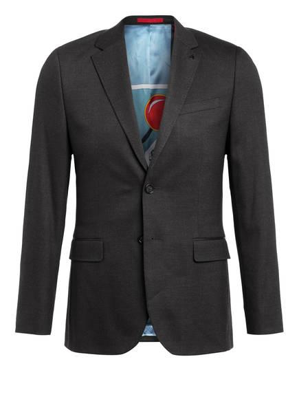 TED BAKER Sakko BEEZLY Regular Fit, Farbe: DUNKELGRAU (Bild 1)