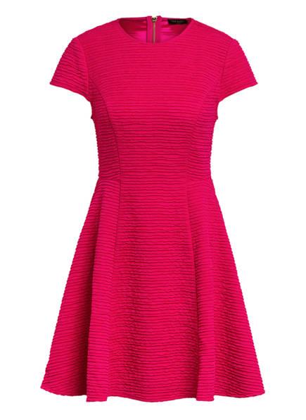 TED BAKER Kleid CHERISA, Farbe: FUCHSIA (Bild 1)
