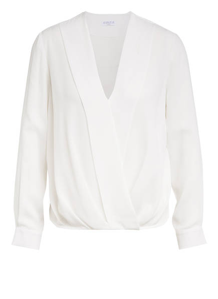 CLAUDIE PIERLOT Blusenshirt BONJOUR, Farbe: WEISS (Bild 1)