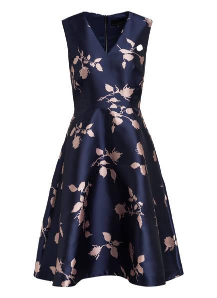 Phase Eight Kleid JORDYN, Farbe: DUNKELBLAU/ NUDE (Bild 1)