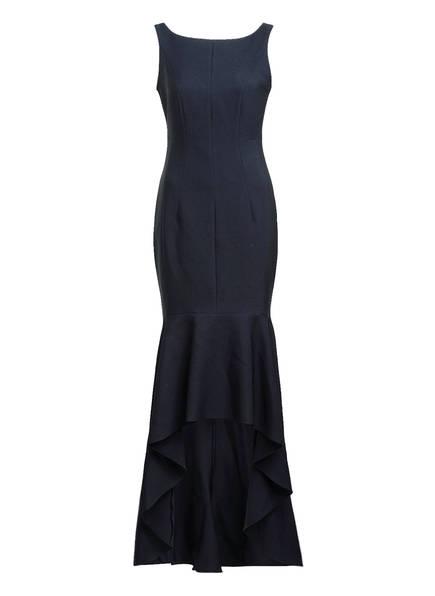 damsel in a dress Kleid LEELA, Farbe: DUNKELBLAU (Bild 1)