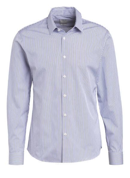 sandro Hemd Classic Fit, Farbe: WEISS/ BLAU (Bild 1)