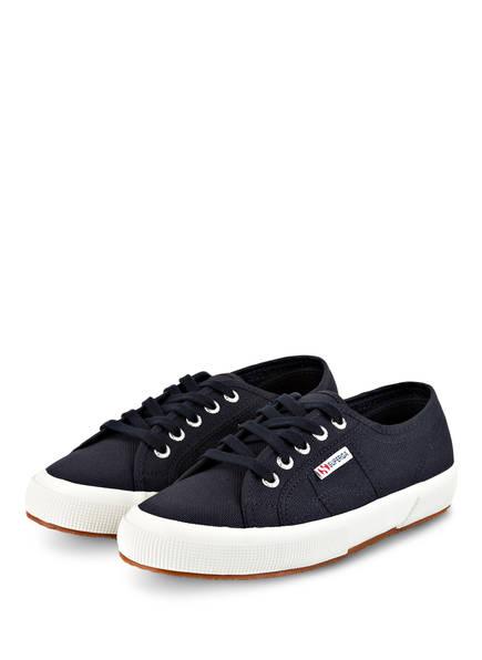 SUPERGA Sneaker 2750 COTU CLASSIC, Farbe: DUNKELBLAU (Bild 1)