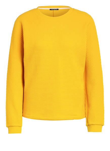 ONE MORE STORY Pullover , Farbe: DUNKELGELB (Bild 1)