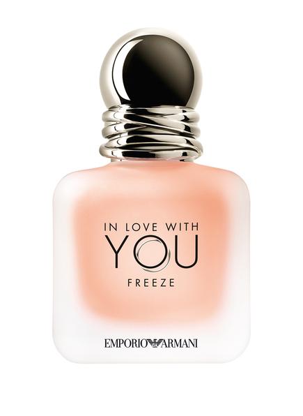 EMPORIO ARMANI IN LOVE WITH YOU FREEZE (Bild 1)