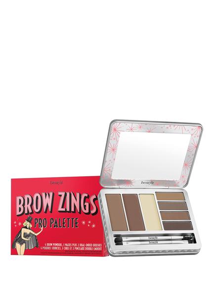 benefit BROW ZINGS PRO PALETTE (Bild 1)