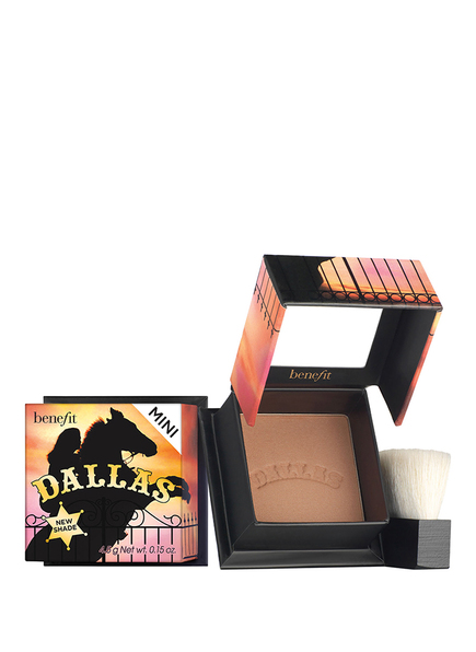 benefit DALLAS MINI (Bild 1)