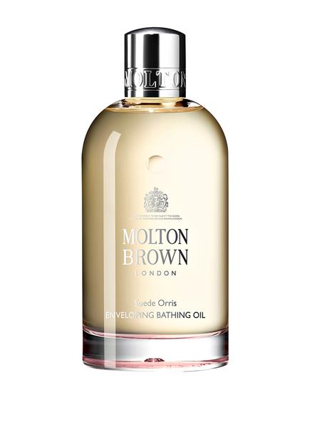 MOLTON BROWN SUEDE ORRIS (Bild 1)