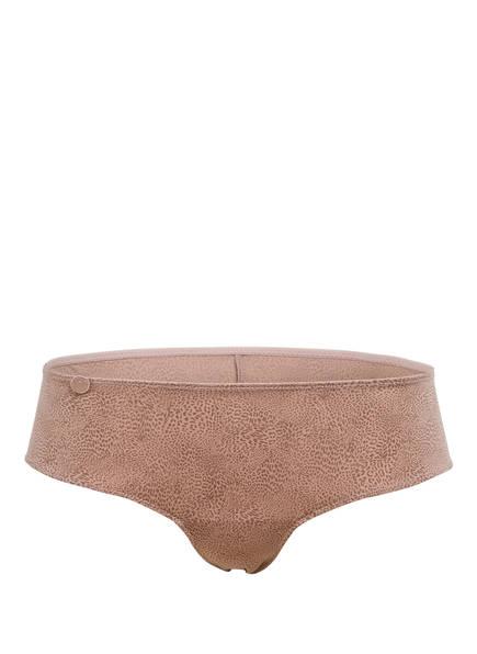 MARIE JO L'AVENTURE Panty TOM, Farbe: HELLBRAUN/ TAUPE (Bild 1)