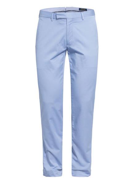 POLO RALPH LAUREN Chino Slim Fit, Farbe: HELLBLAU  (Bild 1)