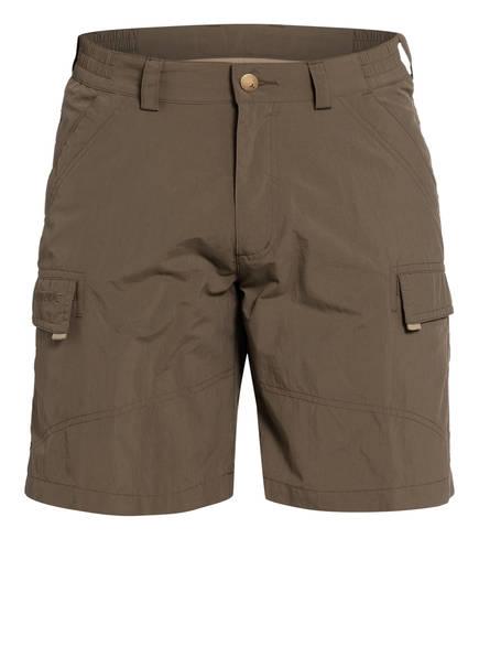 VAUDE Outdoor-Shorts FARLEY , Farbe: KHAKI (Bild 1)