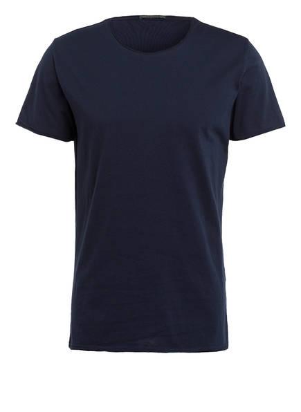 DRYKORN T-Shirt KENDRICK, Farbe: DUNKELBLAU (Bild 1)