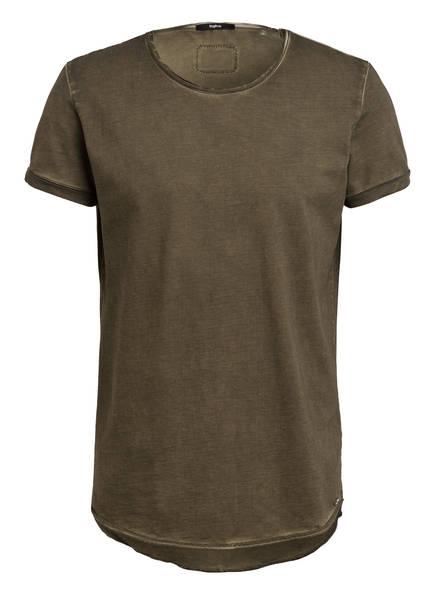tigha T-Shirt MILO, Farbe: GRÜN (Bild 1)