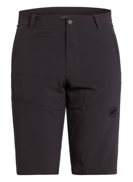 MAMMUT Outdoor-Shorts RUNBOLD , Farbe: DUNKELGRAU (Bild 1)