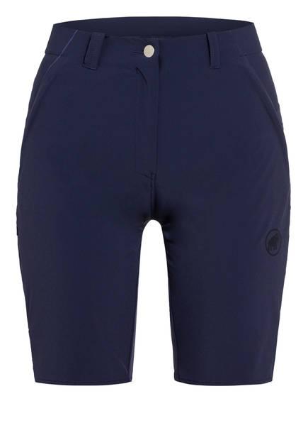 MAMMUT Outdoor-Shorts RUNBOLD, Farbe: DUNKELBLAU (Bild 1)