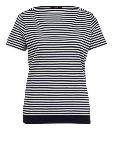 windsor. T-Shirt, Farbe: DUNKELBLAU/ WEISS GESTREIFT (Bild 1)