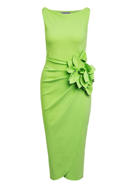 CHIARA BONI La Petite Robe Cocktailkleid , Farbe: HELLGRÜN (Bild 1)