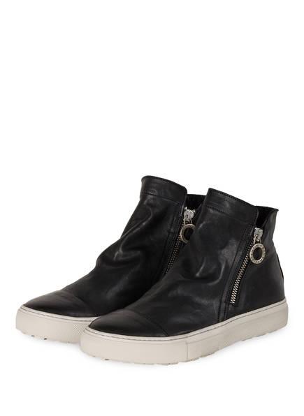 FIORENTINI + BAKER Hightop-Sneaker BABET, Farbe: SCHWARZ (Bild 1)
