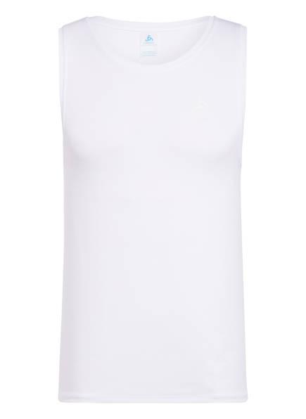 odlo Funktionswäsche-Shirt ACTIVE, Farbe: WEISS (Bild 1)