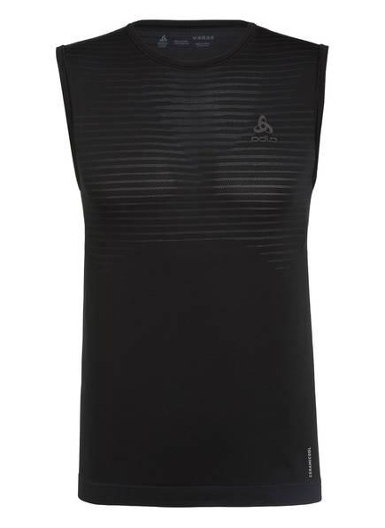 odlo Funktionswäsche-Shirt PERFORMANCE X-LIGHT, Farbe: SCHWARZ (Bild 1)