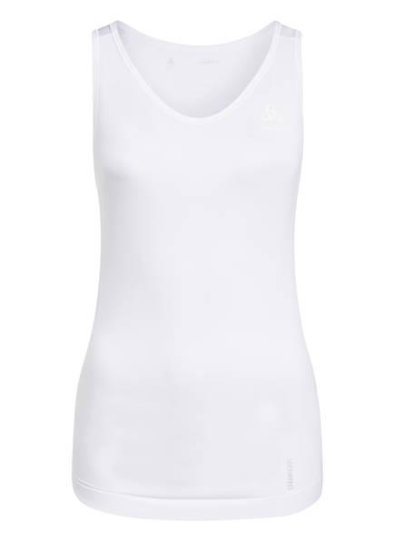 odlo Funktionswäsche-Shirt PERFORMANCE X-LIGHT, Farbe: WEISS (Bild 1)