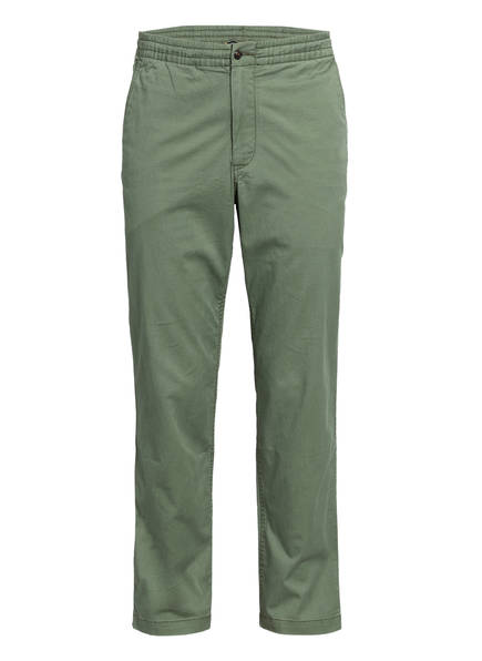 POLO RALPH LAUREN Chino PREPSTER Relaxed Fit, Farbe: OLIV (Bild 1)