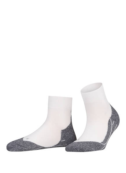 FALKE Running-Socken RU4 LIGHT, Farbe: 2020 WHITE-MIX (Bild 1)