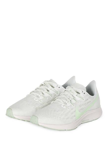 Nike Laufschuhe AIR ZOOM PEGASUS 36, Farbe: HELLMINT (Bild 1)