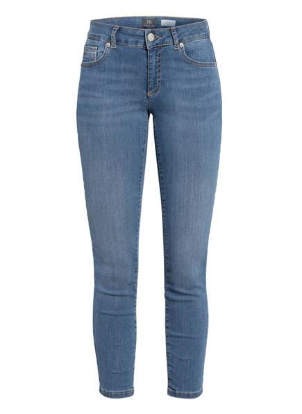 RAFFAELLO ROSSI 7/8-Jeans JANE, Farbe: BLUE (Bild 1)