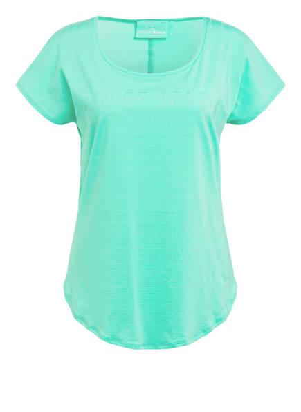 VENICE BEACH T-Shirt LEYTON, Farbe: MINT (Bild 1)