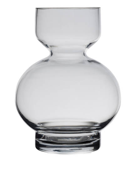 house doctor Vase LOWA, Farbe: TRANSPARENT (Bild 1)