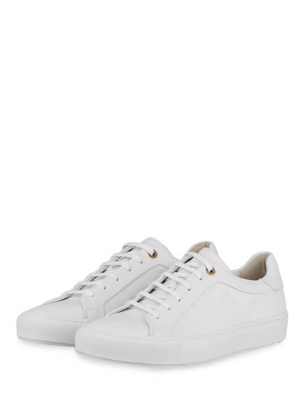 LLOYD Sneaker AJAN, Farbe: WEISS (Bild 1)