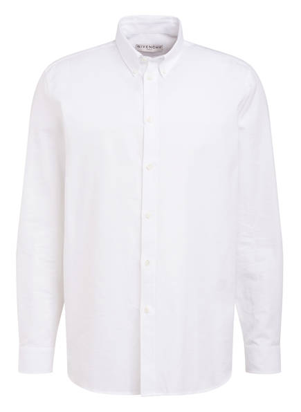 GIVENCHY Hemd Regular Fit, Farbe: WEISS (Bild 1)