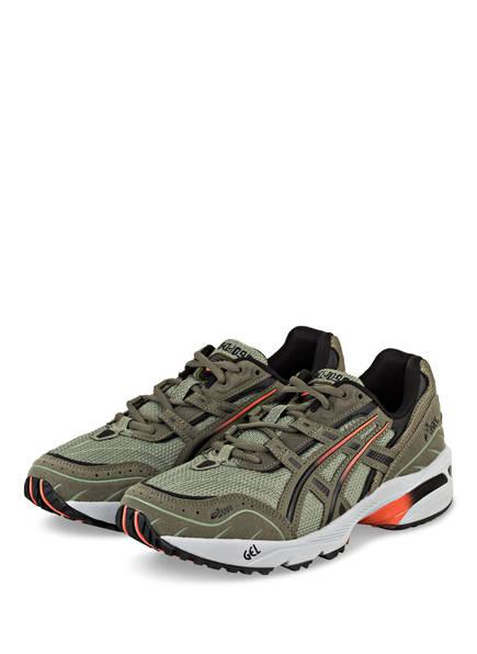 ASICS Sneaker GEL-1090™, Farbe: KHAKI (Bild 1)
