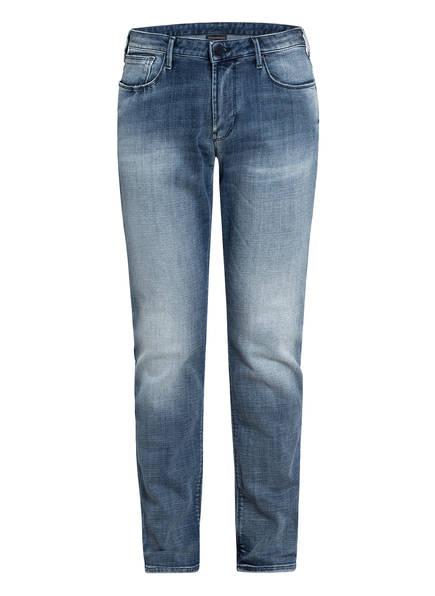 EMPORIO ARMANI Jeans J06 Slim Fit, Farbe: 0943 BLUE (Bild 1)