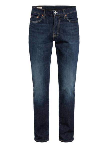 Levi's® Jeans 511 Slim Fit, Farbe: 4102 BIOLOGIA ADV DARK BLUE (Bild 1)