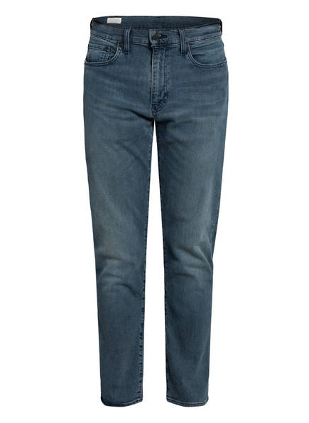 Levi's® Jeans 502 Regular Tapered Fit, Farbe: 0412 CREEPING THYME BLUE (Bild 1)