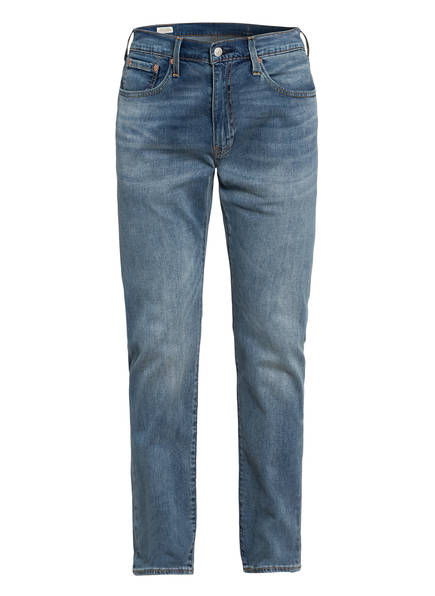 Levi's® Jeans 502 Regular Tapered Fit , Farbe: 0472 BALTIC ADAP BLUE (Bild 1)